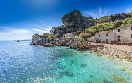 Séjours : 8j/7n cet été en Crète, aux Baléares, en Sicile... jusqu'à - 50%