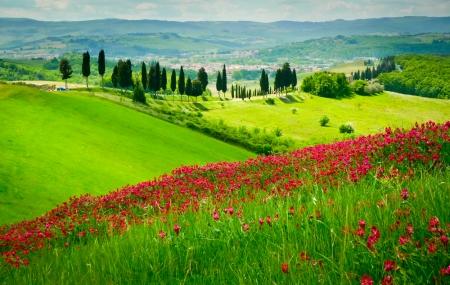 Toscane : vente flash, week-end 4j/3n en hôtel 4* + petits-déjeuners + vols, - 70%