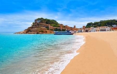 Costa Brava : vente flash, 8j/7n en résidence à 100 m des plages, dispos Toussaint
