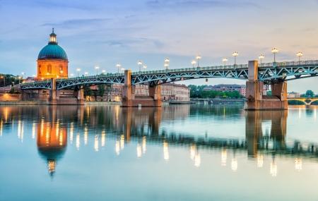City trips Happy Culture : 2j/1n à Paris, Toulouse, Nice, Marseille... petit-déjeuner inclus, - 34%
