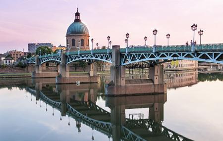 Week-ends promo hiver : 2j/1n en hôtel 4* + petit-déjeuner, Deauville, Toulouse, La Baule... - 52%