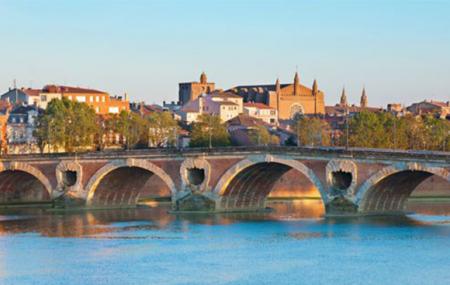 Pâques : 3j/2n en hôtel 4* + petit-déjeuner, Provence, Côte Atlantique, Occitanie... - 48%