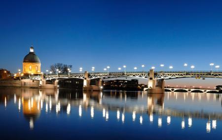 Toulouse : week-end 2j/1n en hôtel Pullman 5* + petit-déjeuner, dispos ponts de novembre