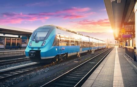 Train : voyages en régions au meilleur prix