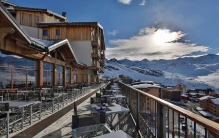 Ski : 8j/7n en résidences de prestige, location + forfait + matériel + repas, - 12%