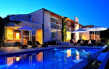 Week-ends romantiques  : 2j/1n, hôtels 3* & 4*, Languedoc, Bretagne, Provence, Normandie... - 43%