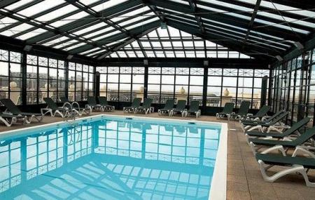 Normandie, Trouville : week-end 2j/1n en hôtel 4* + petit-déjeuner, dispos Pâques, - 56%