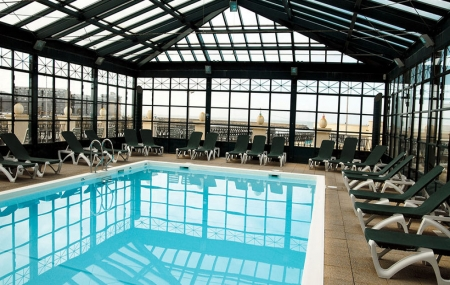 Trouville : vente flash week-end 2j/1n en hôtel 4*, petit-déjeuner inclus, jusqu'à - 52%