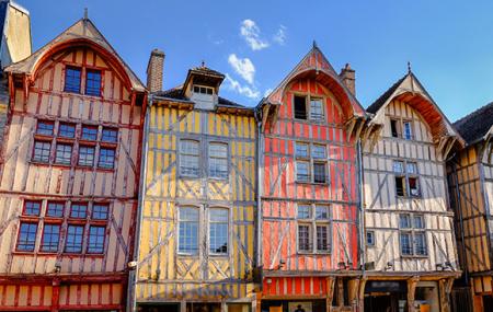 Troyes : vente flash, 2j/1n en hôtel de luxe + petit-déjeuner, dispos St-Valentin,  - 30%