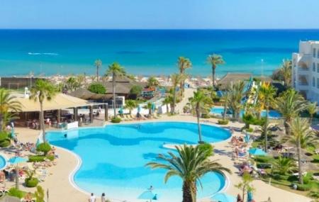 Tunisie, Hammamet : vente flash, séjour 6j/5n en hôtel 4* tout compris
