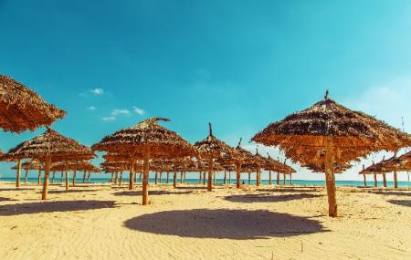 Hammamet, Tunisie : vente flash, séjour 8j/7n en hôtel 4* tout compris + vols & transferts inclus