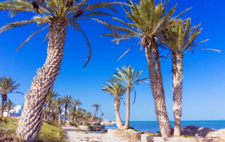 Tunisie : séjour 8j/7n en hôtel 4 tout compris + vols
