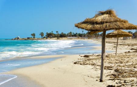 Djerba : séjour 8j/7n en club Marmara tout compris, vols inclus