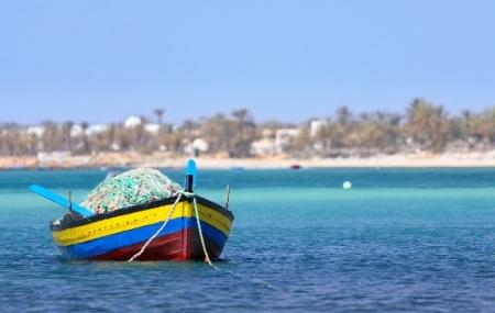 Djerba : vente flash, séjour 6j/5n en hôtel 4* tout compris + vols, - 50%