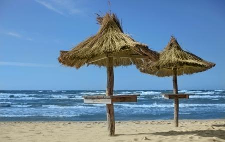 Djerba : enchère, séjour 8j/7n en hôtel 4* tout compris, vols inclus