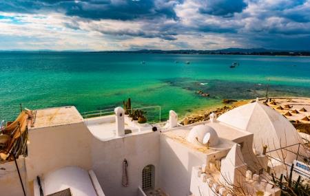 Tunisie : vente flash, séjour 8j/7n en hôtel 4* tout compris + vols Air France