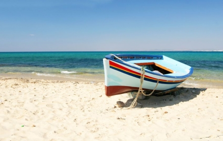 Tunisie, Hammamet : séjour 6j/5n en hôtel 4* tout compris + vols & transferts, - 62%