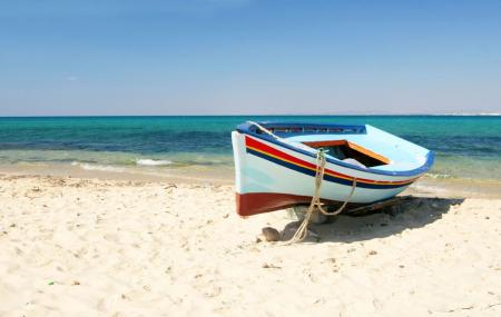 Tunisie, Hammamet : séjour 8j/7n en hôtel 4* tout compris + vols, - 37%