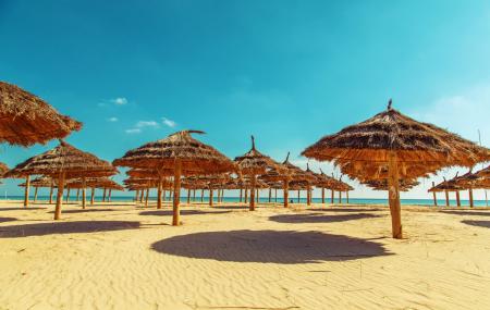 Tunisie, Hammamet : séjour thalasso 8j/7n en hôtel 5* tout compris + accès spa + vols, - 65%