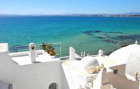 Tunisie, Hammamet : vente flash, séjour 8j/7n en hôtel 5* + demi-pension + vols