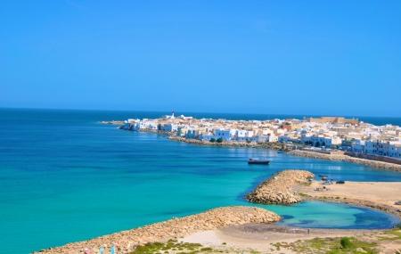 Tunisie : vente flash, séjour 8j/7n en hôtel 4* + demi-pension + vols