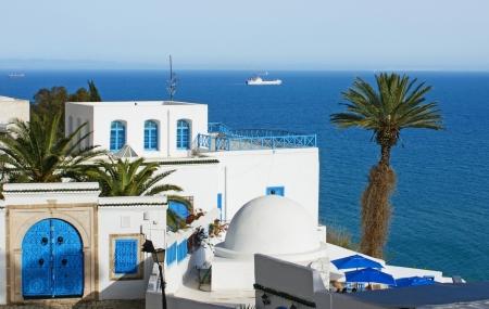 Tunisie : vente flash, séjour 6j/5n en hôtel 4* tout compris, vols en option, - 56%