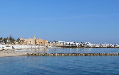Tunisie : séjour 8j/7n en hôtel 4* tout compris, vols inclus