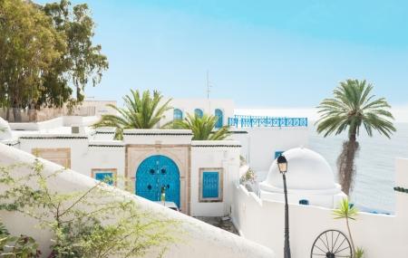 Séjours tout compris : 8j/7n en Sardaigne, Tunisie, Crète... départs été indien
