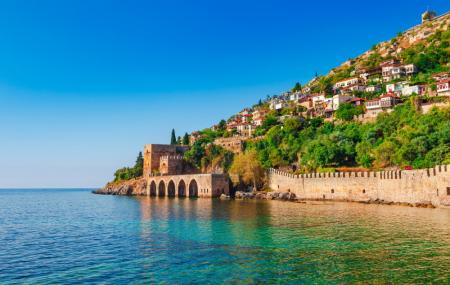 Turquie, bord de plage : vente flash, séjours 8j/7n en hôtel 4 et 5*, tout compris + vols, - 70%