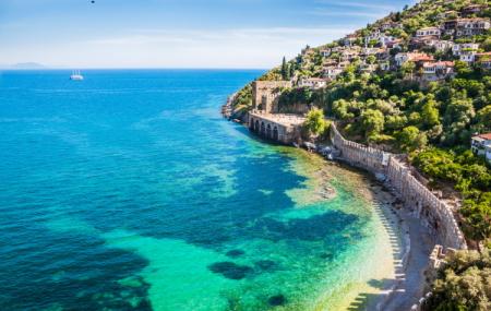 Turquie, Antalya : dernière minute, séjour 6j/5n en hôtel 5*, tout compris + vols, - 66%