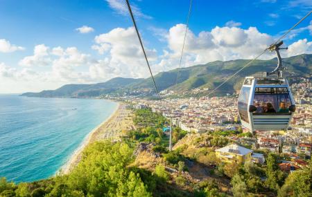 Turquie, Antalya : séjour 8j/7n en hôtel 5* tout compris + vols & transferts, - 66%