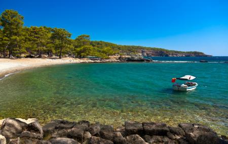 Turquie, Antalya : vente flash, séjour 8j/7n en hôtel 5* tout compris + vols, - 59%
