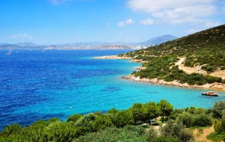 Turquie : enchère, 8j/7n en hôtels 4* + pension complète + excursions & vols