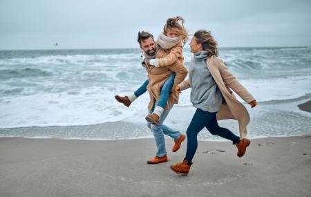 Locations mer & campagne : 8j/7n en résidence, dispos vacances de Noël, - 30%