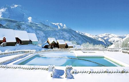 Locations hiver : 8j/7n en club, Alpes, Pyrénées, Vendée, Var... jusqu'à - 20%