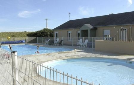 Normandie : location 8j/7n en village vacances + accès direct à la plage