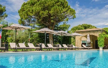 Provence, Côte d'Azur : week-end 2j/1n en hôtels de prestige 4* & 5*, -52%