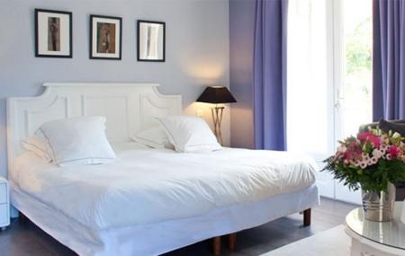 France : week-ends romantiques, 2j/1n en hôtels 5* + petit-déjeuner, - 53%