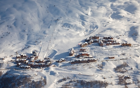 Proche Valmeinier : vente flash ski, location 8j/7n en résidence, - 60%
