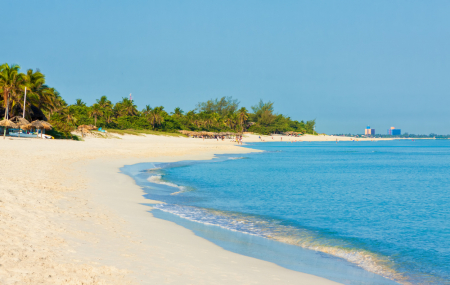 Séjours : 7j/5n et plus dans les Caraïbes cet hiver, vols inclus