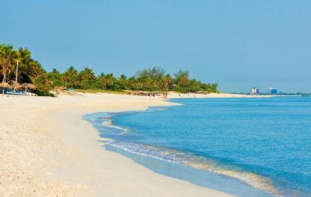 Cuba : vente flash, séjour 8j/7n en hôtel 5* tout compris, vols inclus