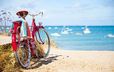 Vendée, campings 3* à 5* : 1ère minute, 8j/7n en mobil-home + piscine, - 15%
