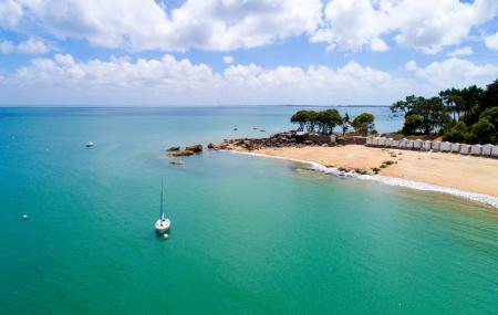 Vendée, camping Tohapi 4* : 8j/7n en mobil-home proche plage + parc aquatique