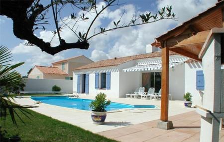 Vendée : locations 8j/7n en résidences, DERNIERS stocks, - 65%