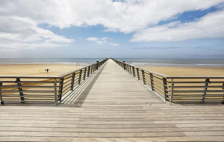Vendée : vente flash, week-end 2j/1n en thalasso 4* + petit-déjeuner & accès spa marin, - 45%