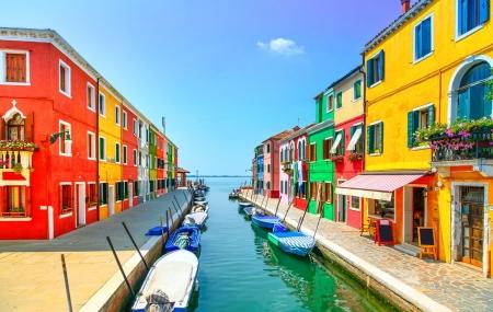 Italie, Vénétie : circuit 6j/5n en hôtel 4* + petits-déjeuners + activités + vols, - 63%