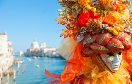 Venise : week-end 3j/2n en hôtel 4* pendant le Carnaval