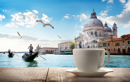 Venise : week-end 4j/3n en hôtel 4*, vols inclus