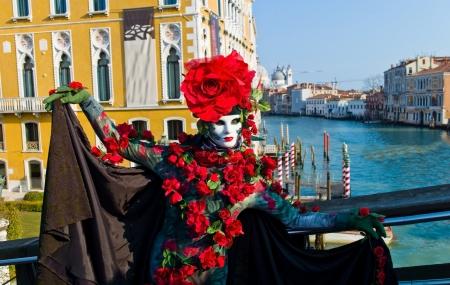 Venise : vente flash week-end 3j/2n en hôtel 4* + petits-déjeuners, dispos Carnaval
