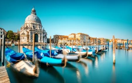 Venise : week-end 3j/2n en hôtel 4* + petits-déjeuners + vols